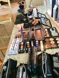 Makeup Classes In Baton Rouge A Glam Morning With The Connecticut Housewives U2013 Inside The Life