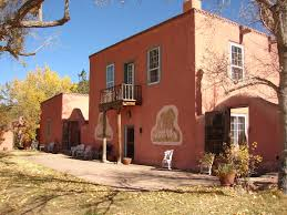 new mexico house docent led tours of historic randall davey house audubon new mexico