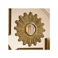 Home Decor Walmart Walmart Com Napa Home And Garden Sunburst Mirror In Antique