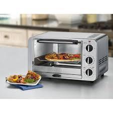 Walmart 4 Slice Toaster Kitchen Accessories Convection Oven Walmart With Black Decker 4