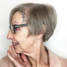 easy short hairstyles for women over 70 over 70 s short gray hairstyle hair cuts to consider pinterest