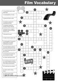 crossword esl students u0026 practice vocabulary while solving