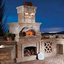Pizza Oven Fireplace Combo by Fireplace Pizza Oven Combo Bing Images Outdoor Kitchen