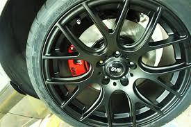 mustang 4 to 5 lug adapters fox disc brake conversion guide sve 5 lug kit