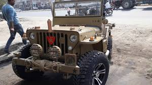 jeep dabwali open willy jeep sale moga jeep bazar con number 8283008166 youtube