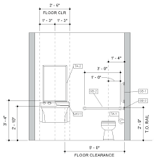bathroom model ideas built accessible toilet room sle modelthe application