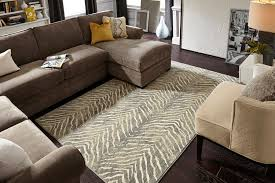 Living Rooms With Area Rugs by Defining Lines With Area Rugs Coles Fine Flooring