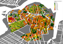 Boston Zoning Map by Boston U0027s Energy Ecosystem Microgrids And The Value Of District
