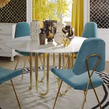 Modern Dining Chairs Dining Room Maxime Dining Chair Modern Furniture Jonathan Adler