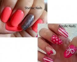 gel nail polish versus shellac mailevel net