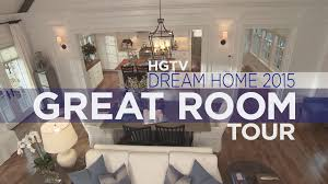 hgtv dream home 2015 great room hgtv dream home 2015 hgtv