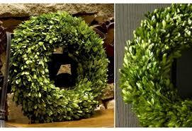 preserved boxwood wreath preserved boxwood wreath preserved boxwood décor steals
