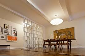 interior modern dining room interior involving creative room