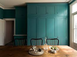 blue kitchen cabinet paint uk 12 farrow and colors for the kitchen