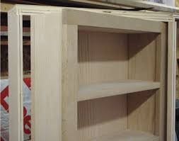 Hidden Bookcase Door Very Clear Instructions On How To Make A Hidden Pivot Bookcase A