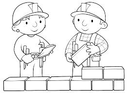 bob the builder clipart 63