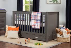 Convertible Crib With Storage by Davinci Asher 3 In 1 Convertible Crib U0026 Reviews Wayfair