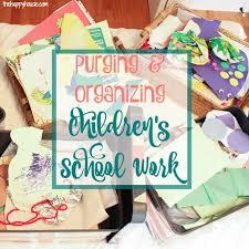 kondo organizing following the marie kondo method for purging organizing children s