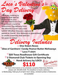 s day delivery loco s s day deliveries altoona curve news