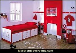 football themed bedroom sports themed bedrooms football theme