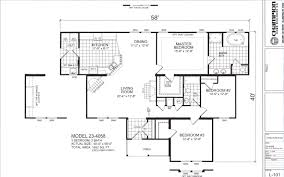 1997 redman mobile home floor plan home style ideas redman mobile