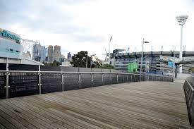 lexus centre melbourne britton timbers australia national tennis centre
