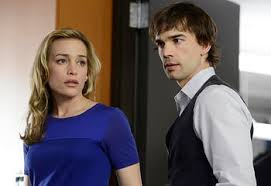 Covert Affairs Blind Guy Covert Affairs Does Auggie Have More Secrets Up His Sleeve
