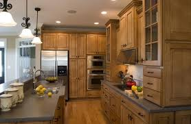 Canyon Kitchen Cabinets by Mocha Maple Kitchen Cabinet Kitchen Contemporary With Shaker