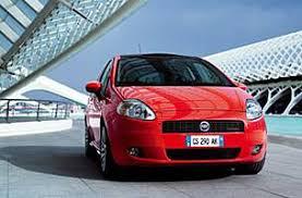 Grande Punto Interior Car Reviews Fiat Grande Punto 1 3 Multijet 90bhp Dynamic The Aa