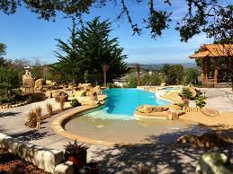 Best Pool Images On Pinterest Swimming Pools Pool Ideas And - Backyard beach design