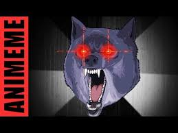Mad Wolf Meme - insanity wolf know your meme