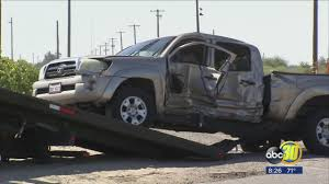 Chp 180 Deadly Crash Forces Closure At Highway 41 180 Connector Abc30 Com