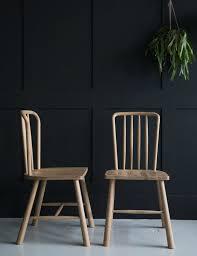 Modern Wooden Dining Chair Designs The 25 Best Wooden Dining Chairs Ideas On Pinterest Dinning