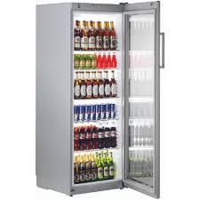 glass door commercial refrigerator liebherr gkpv 1470 profiline