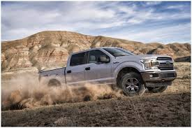 2018 ford f 150 pickup beats competitors with 26 mpg rating