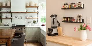 Simple Small Kitchen Design Ideas Impressive 12 Small Kitchen Design Ideas Tiny Decorating At