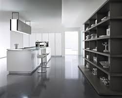 dune line unique contemporary kitchen cabinets designed without