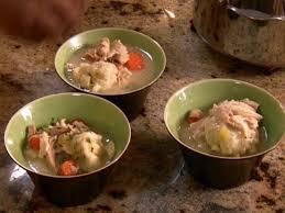 neely s chicken and dumplings recipe the neelys food network
