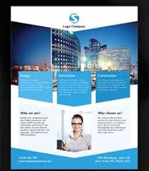 pharmacy brochure template free 30 best free flyer template for business dezzain