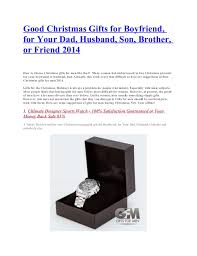 good christmas gifts for boyfriend for your dad husband son broth u2026