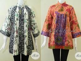 model baju atasan untuk orang gemuk 2015 model baju dan kumpulan model baju lebaran untuk orang gemuk model baju batik