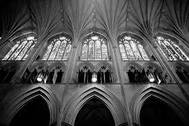 National Cathedral Interior Top Ten Cathedrals To See Before You Die Life Of An Architect