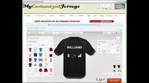 design jersey basketball online custom jerseys make your own custom jerseys online youtube