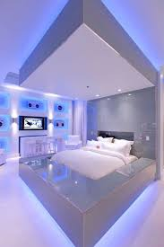 Cool Led Lights For Bedroom Bedroom Lighting How To Hang String Lights From Ceiling Awesome