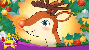 rudolph red nosed reindeer christmas carol christmas songs