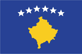 Comoros Flag Kosovo Flag Date Of Adoption Kosovo Flag Description And Image