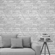 rasch wallpaper 10m rasch fine decor wallpaper brick effect luxury stone feature