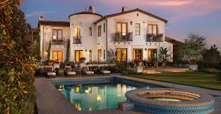 santa fe style homes rancho santa fe home value