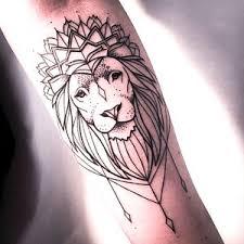 100 wild best lion tattoos designs for men tattoos designs