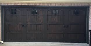 installation of garage door we install garage doors in the dallas and plano tx areas